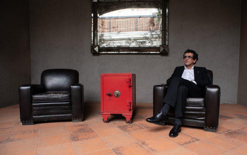 Arturo Sastré: el arte de mercadear arte - hotbook_hotbooks_hb_arturosastre-sala