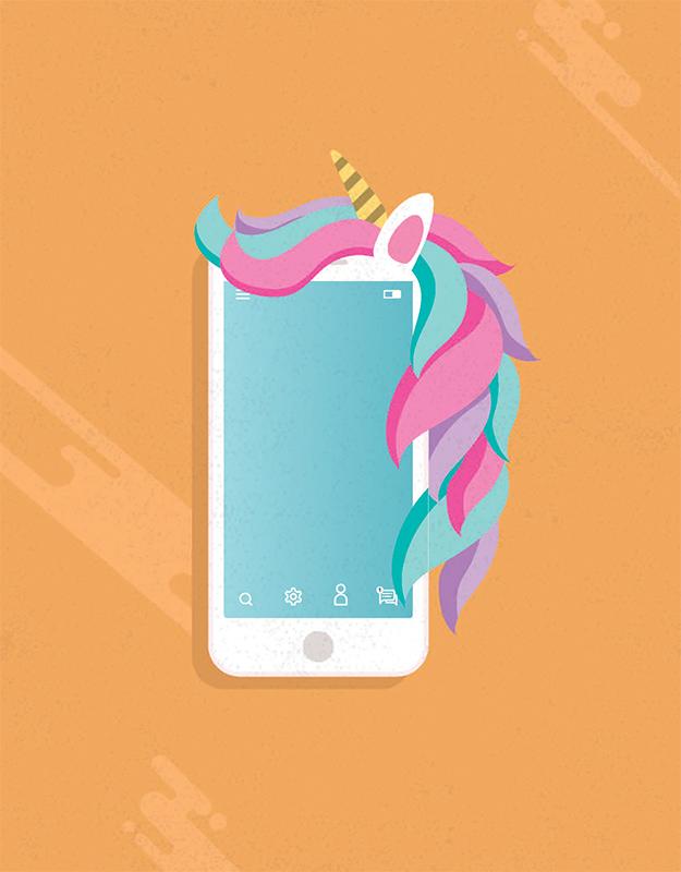 Perseguir unicornios: empresas con modelos innovadores - hotbook_hoteconomics_persiguiendounicornios
