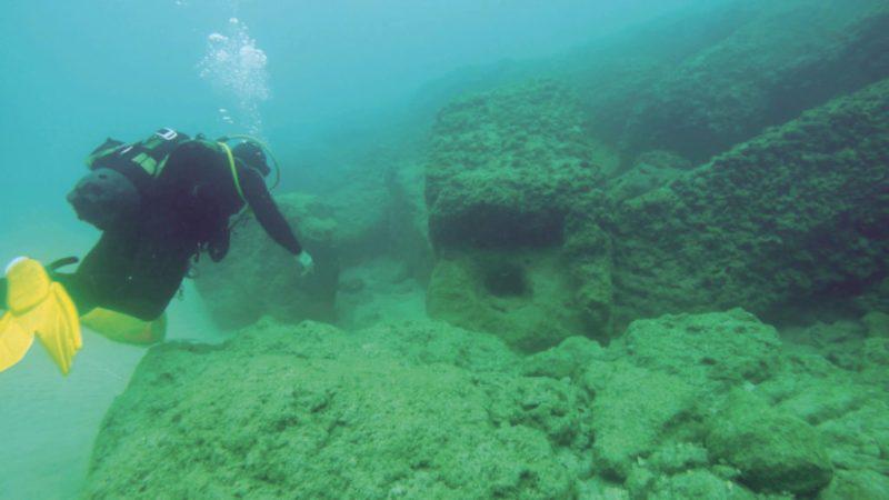 Los museos subacuáticos más cool del mundo - museossubacuaticos_cesareaisrael