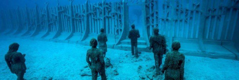 Los museos subacuáticos más cool del mundo - museossubacuaticos_portada_playablancaespancc83a