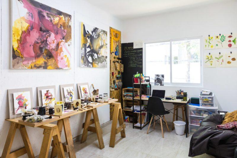 Polígono, un espacio para artistas - poligono_arte