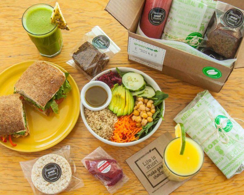 Los mejores restaurantes healthy en Uber Eats - ubereatshealthy_puebla_greenme