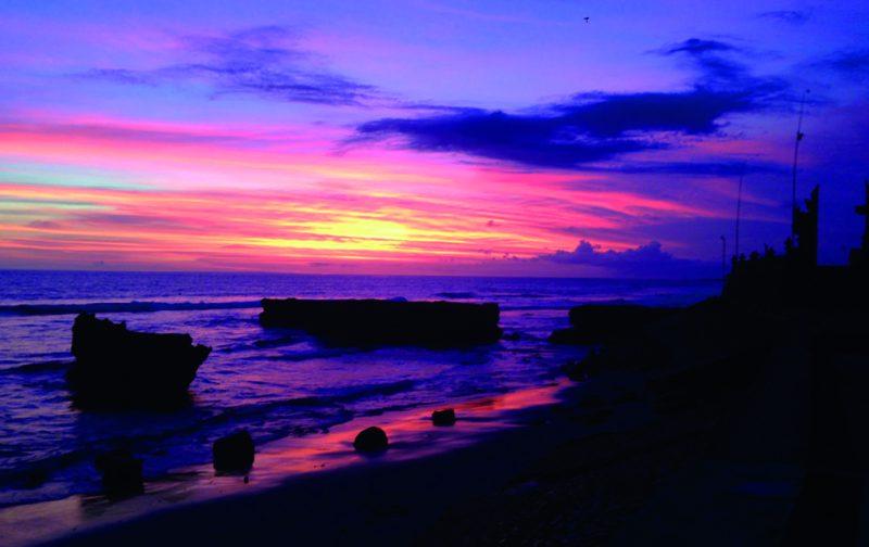Bali, conocida también, y no por nada, como la isla de los dioses. - bali-3