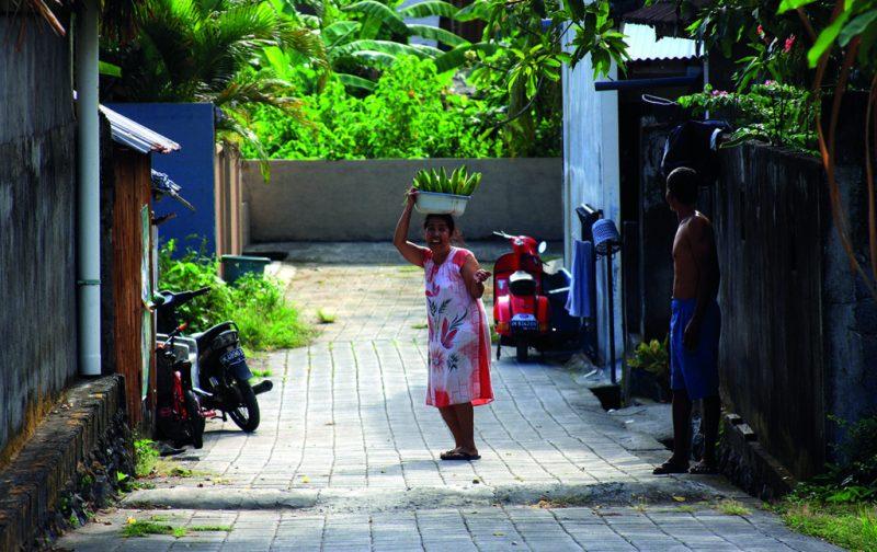 Bali, conocida también, y no por nada, como la isla de los dioses. - bali-5