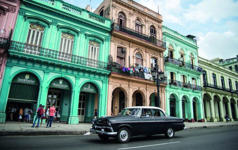 Cuba, Postales de la isla fuera del tiempo - cuba-2
