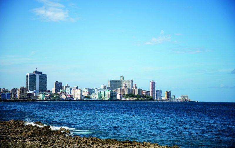 Cuba, Postales de la isla fuera del tiempo - cuba-3
