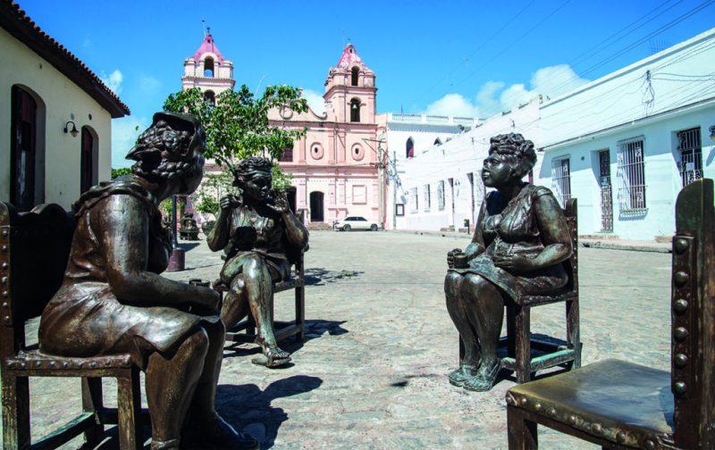 Cuba, Postales de la isla fuera del tiempo - cuba-5