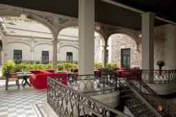 Downtown México, un spot imperdible en el centro de la CDMX - HotelDowntown_PORTADA