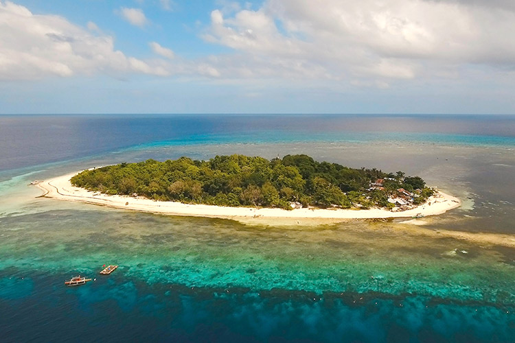 Las islas más espectaculares de Filipinas - islasfilipinas_mantigueisland
