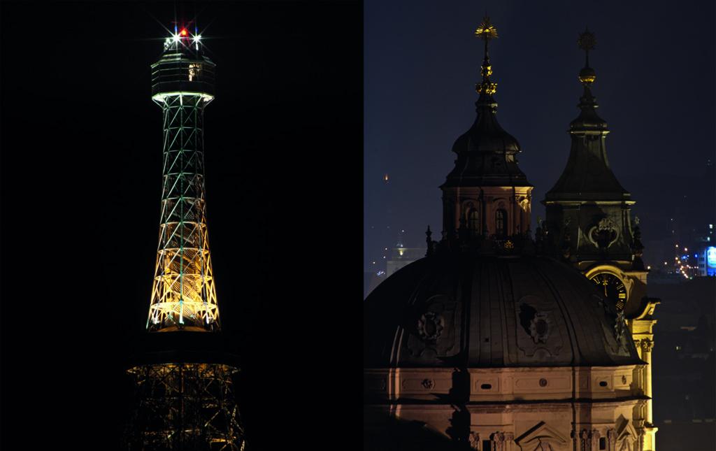 Praga, la ciudad de las cien torres - PRAGA-5