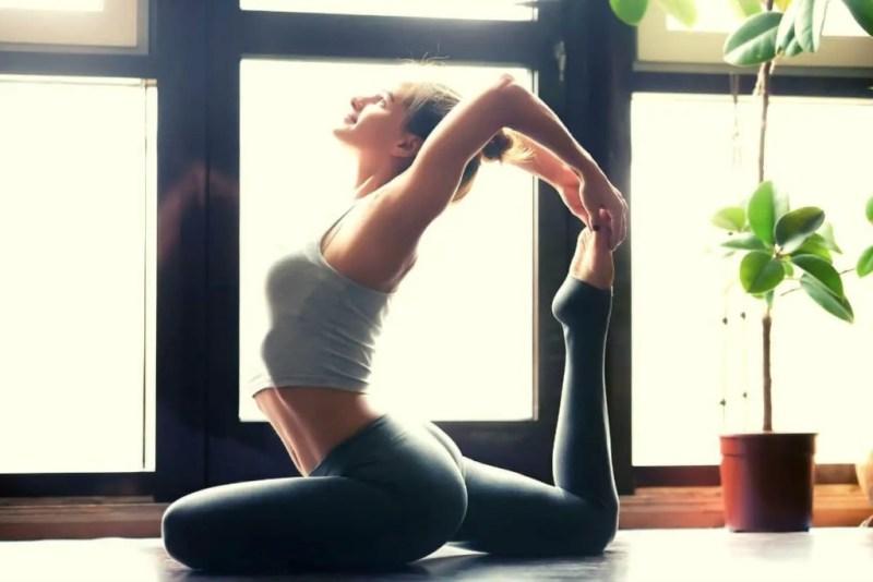9 beneficios de la proteína de chícharo - proteinadechicharo_yoga