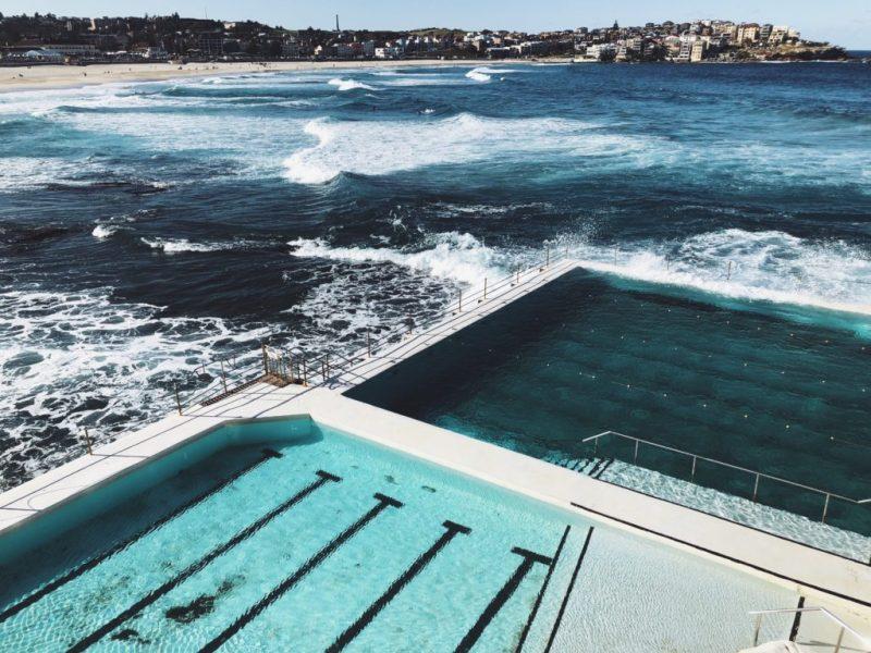 24 horas en Bondi Beach, Sídney - foto-iceberg-pools-bondi