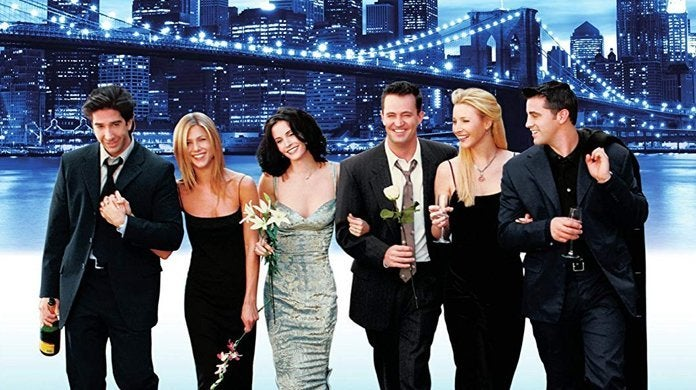 10 datos curiosos sobre Friends - friends_nuevayork