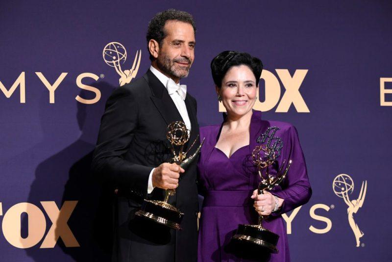 Lo mejor de los Premios Emmy 2019 - premios-emmy-2019-3