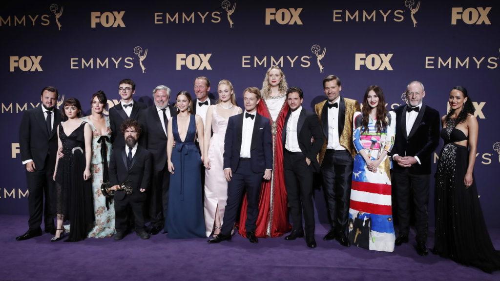 Lo mejor de los Premios Emmy 2019 - premios emmy 2019 portada