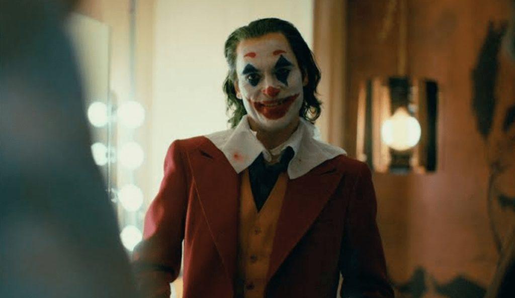 'Joker' se convirtió en la película para adultos más taquillera de la historia - joker
