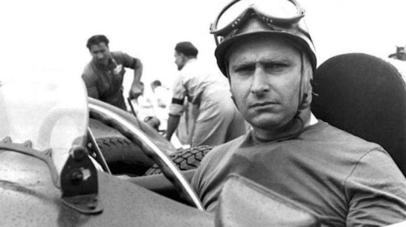 Los 11 mejores pilotos de F1 de la historia - juan-manuel-fangio