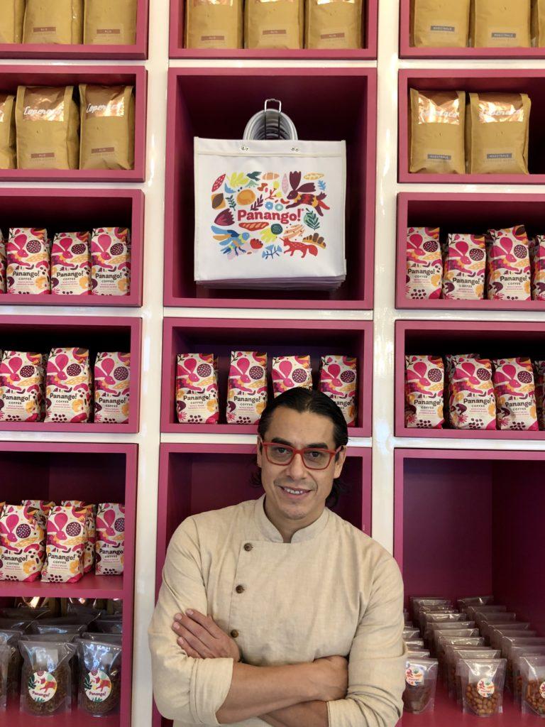 Carlos Gaytán abre tres nuevos restaurantes en Chicago - panango-restaurante-chicago-dos