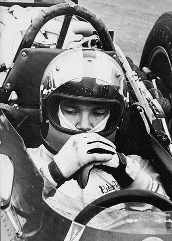 Los 11 mejores pilotos de F1 de la historia - pedro-rodriguez-2
