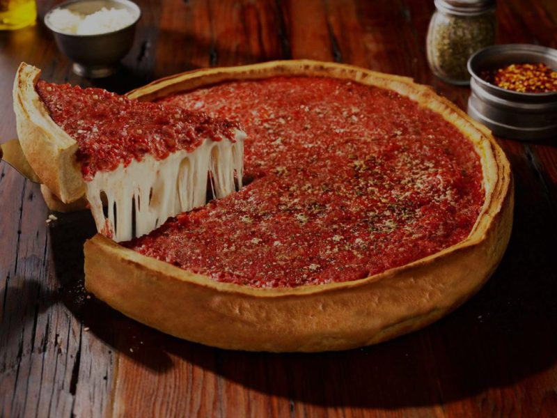 48 horas en Chicago - pizza-chicago-windy-city