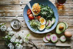 5 restaurantes con opciones keto en la CDMX - portada dieta keto