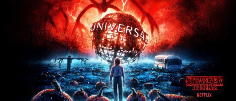 Eventos de Halloween en Los Ángeles - universal-studios