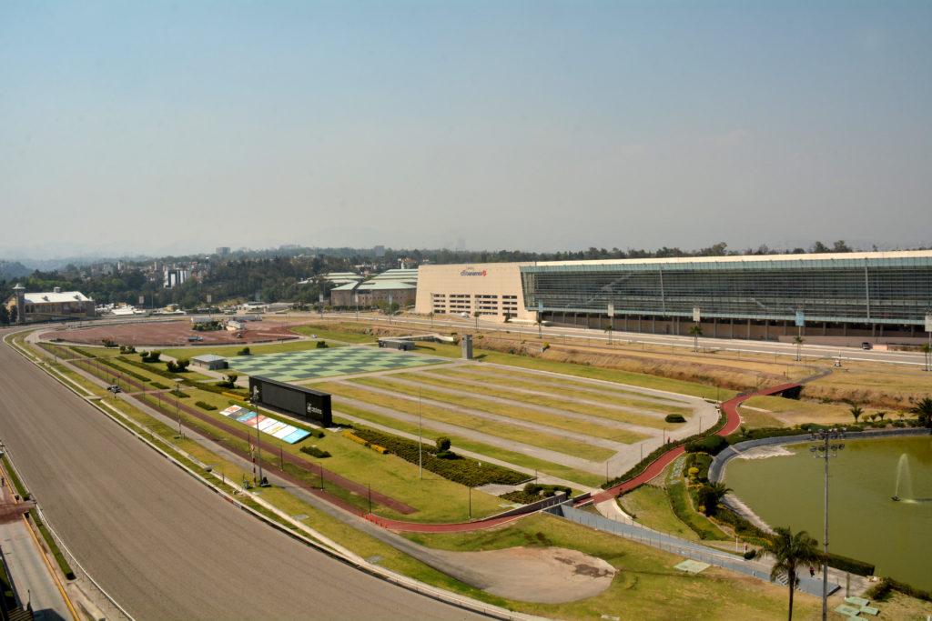 Parque Codere, el nuevo espacio deportivo de la CDMX - 3. Parque Codere PORTADA