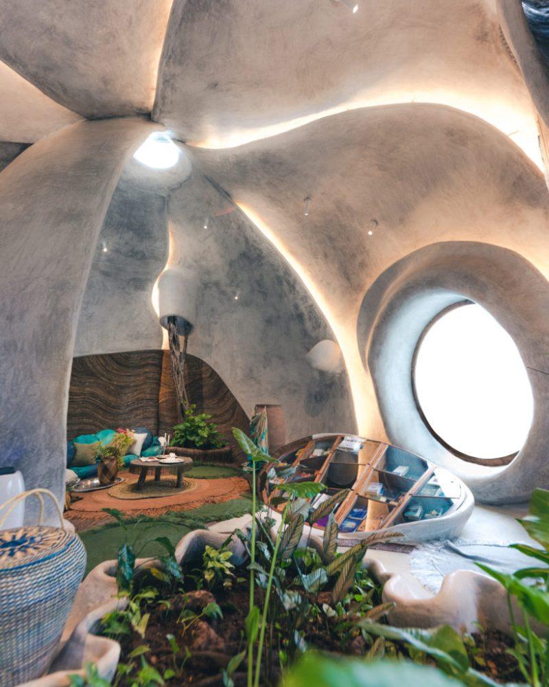 Azulik Tulum, una referencia de diseño, interiorismo y arquitectura a nivel internacional - azulik-5