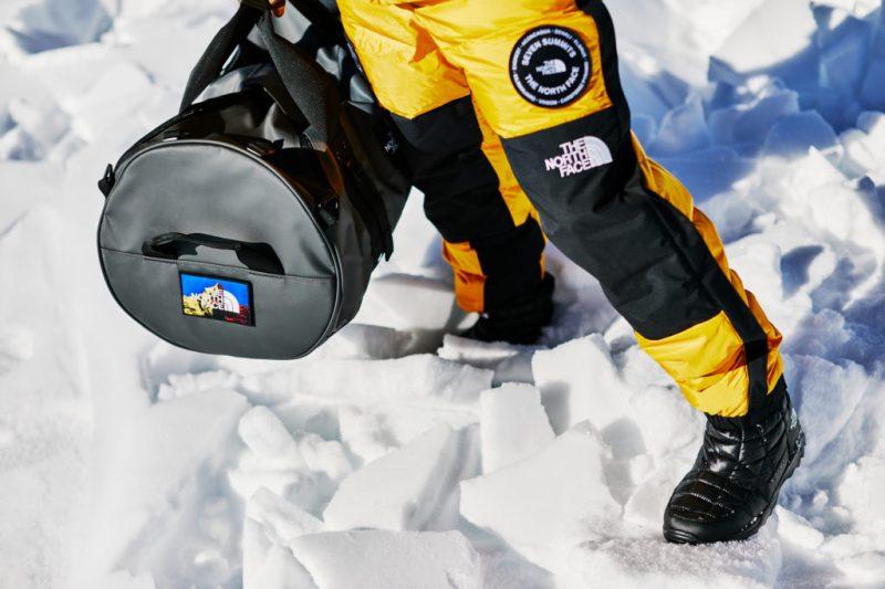 Seven Summits, la nueva colección de The North Face - chamarra-north-face