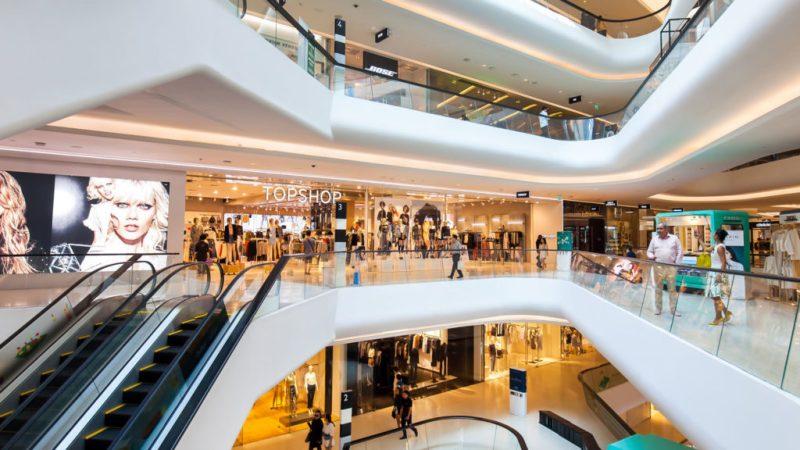 6 tips para sobrevivir al Buen Fin - shopping-mall-black-friday