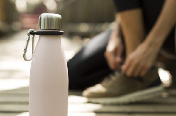 4 artículos para complementar tu workout