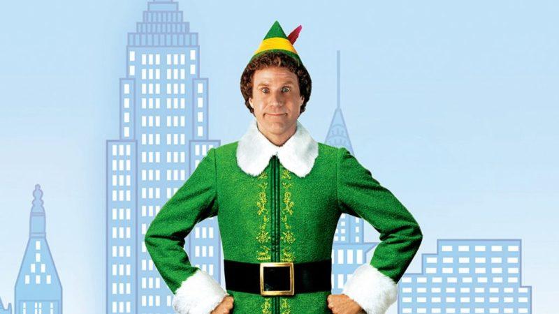 Las 10 mejores películas de Navidad - 2-peliculas-de-navidad-elf-portada