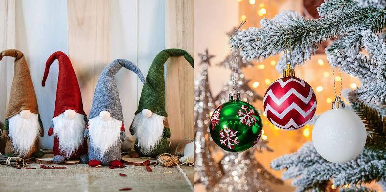 Mejores lugares para comprar adornos navideños - adornos-navidad-tienda-navidad