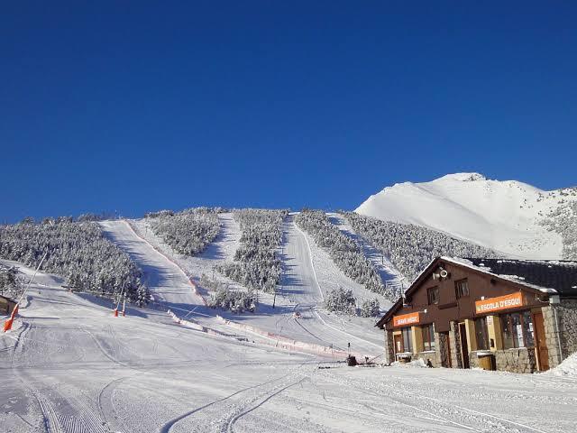 Destinos imperdibles para ir a esquiar - esquiar-espot