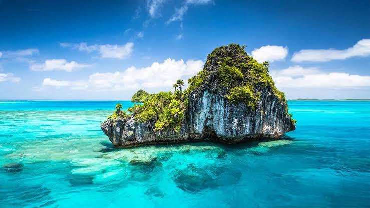 Los siete destinos más lujosos del mundo - viaje-fiji