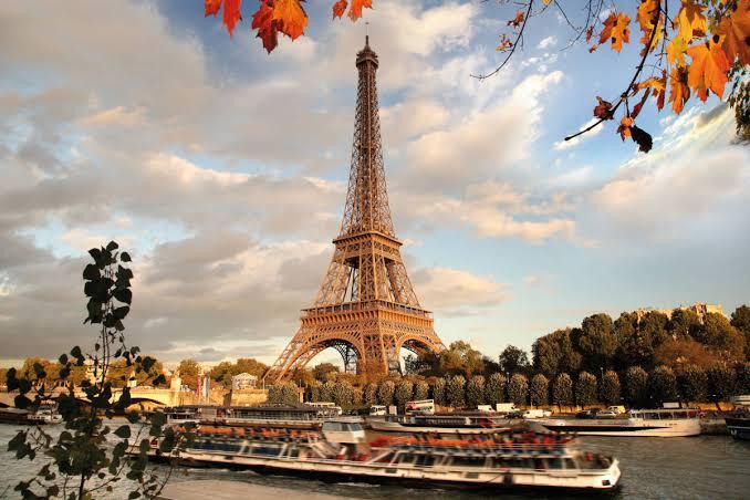 Los siete destinos más lujosos del mundo - viaje-paris