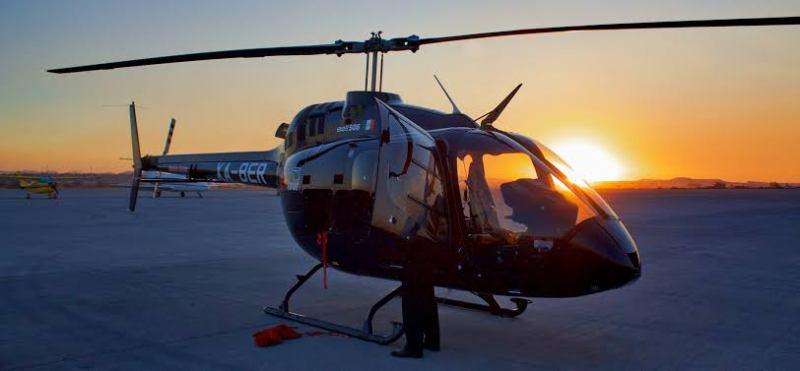 7 experiencias para regalar a tu pareja - vuelo-en-helicpotero