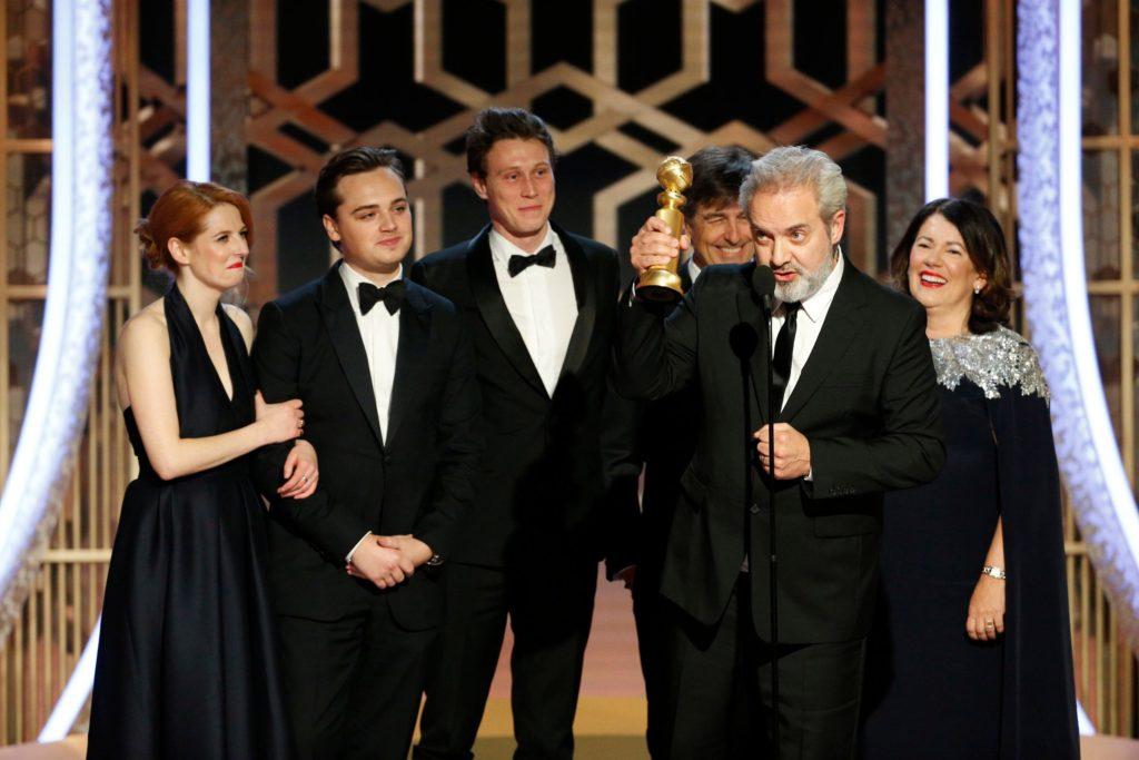 Golden Globes 2020 - 1.portada Golden Globes