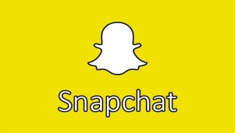 Apps de grandes compañías que fracasaron - aplicaciones-aplicacion-snapchat-facebook