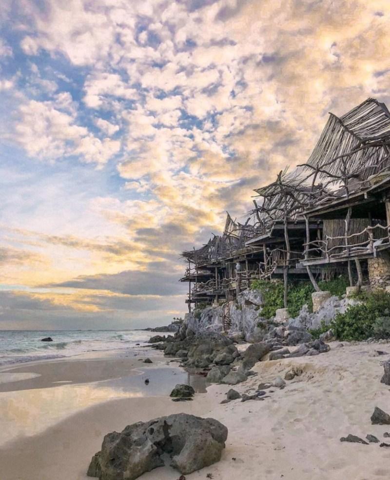 Guía para visitar Tulum - cuando-ir-tulum