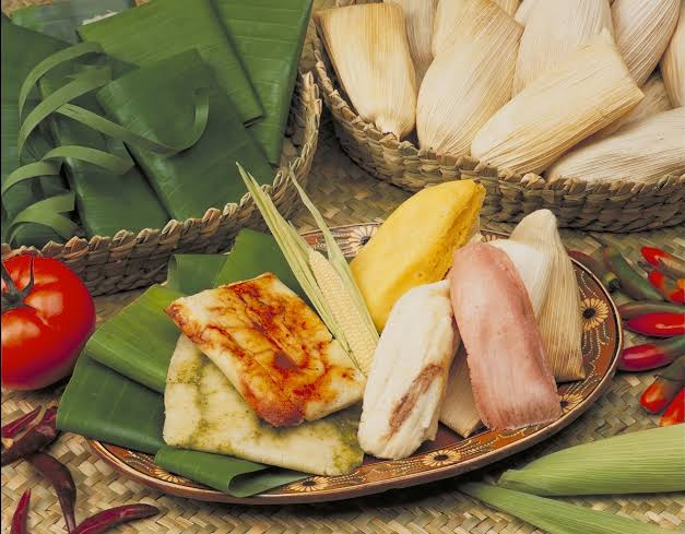Los mejores tamales de la CDMX - flor-de-lis-tamales