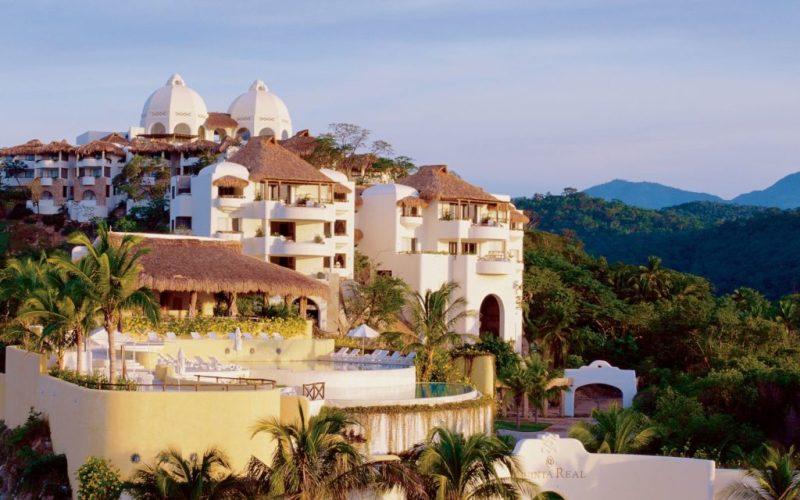 Lugares para visitar en México este 2020 - huatulco-hotel-quinta-real