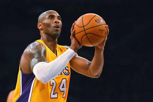 Kobe Bryant y su memorable legado - kobe-bryant-7