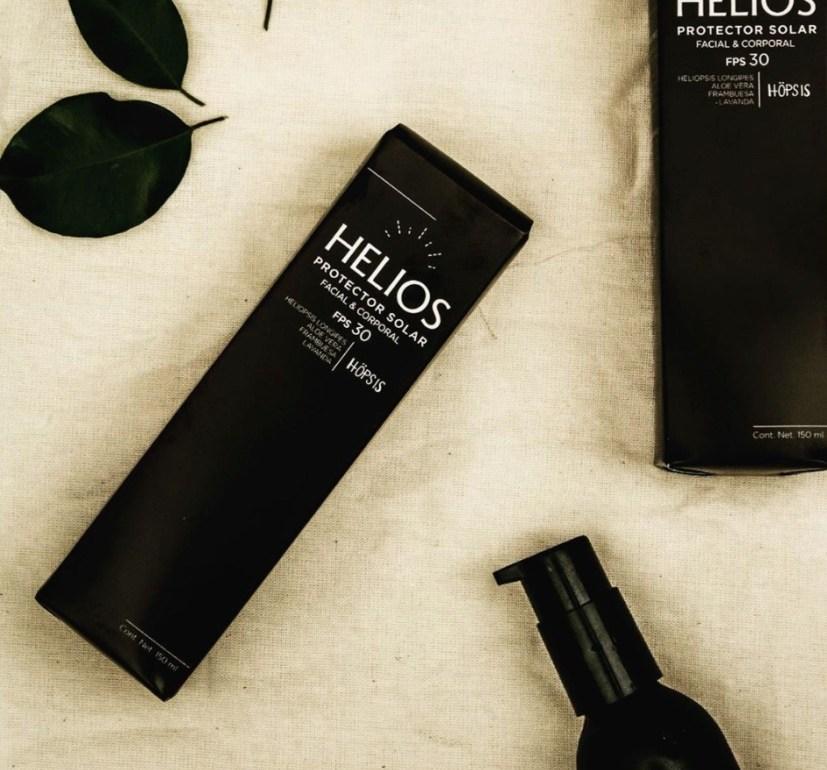5 marcas de belleza sustentables - portada productos de belleza organicos