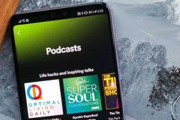 Los 5 mejores podcasts de comedia en Spotify - spotify portada