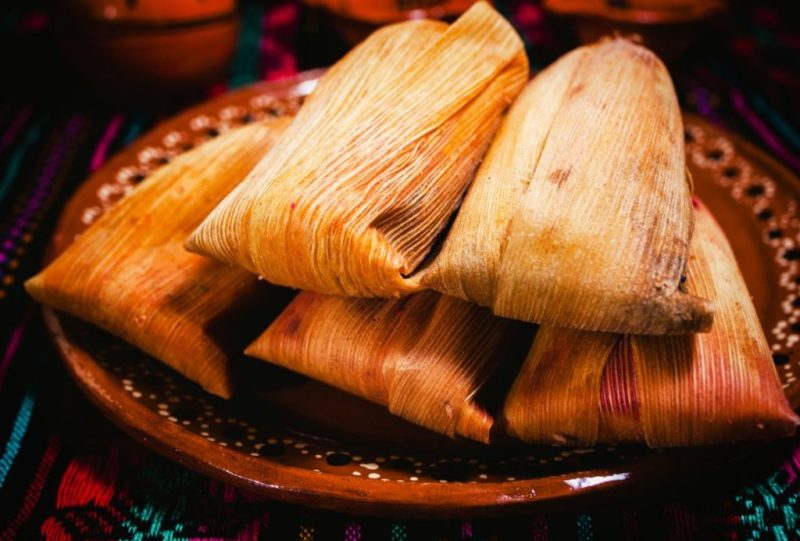 Los mejores tamales de la CDMX - tamales-delirox