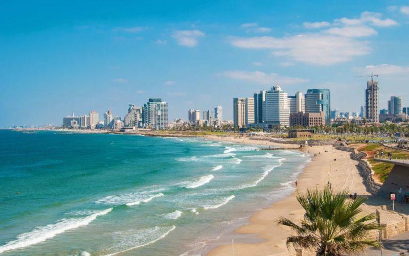 Los 10 destinos más HOT para viajar este 2020 - viajes-2020-tel-aviv