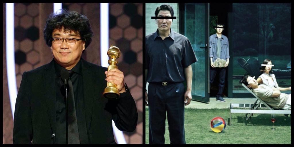 Otras grandes películas de Bong Joon-ho, director de Parasite - Portada