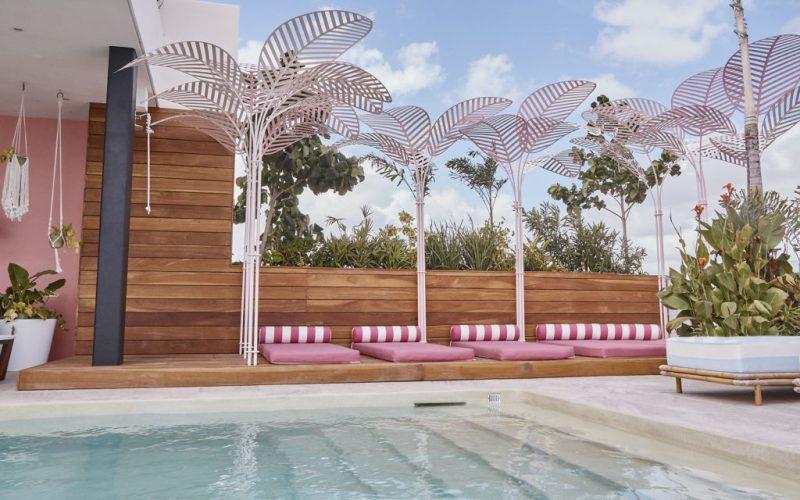 Calixta Hotel, un paraíso tropical en México - calixta-5