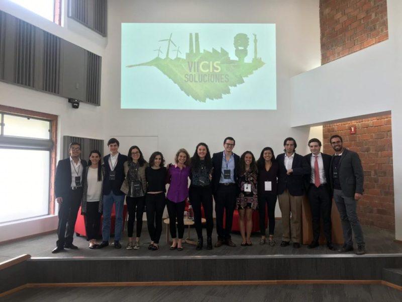 Todo sobre el VIII Congreso Internacional de Sustentabilidad Ibero - cis-ibero-2